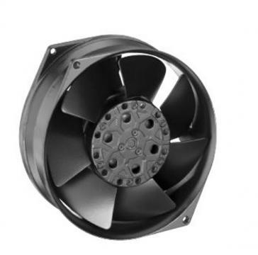 Ventilator axial compact 7112 NU