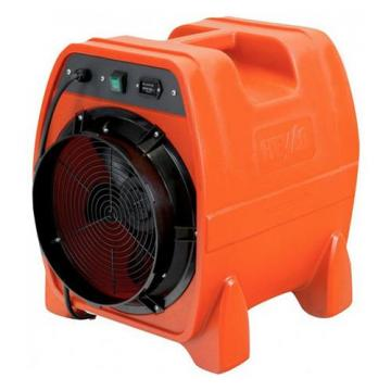 Ventilator axial portabil Heylo PowerVent 3000 Kombi de la Life Art Distributie