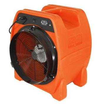Ventilator axial portabil Heylo PowerVent 6000 Kombi de la Life Art Distributie