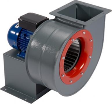 Ventilator centrifugal MB 404 400v