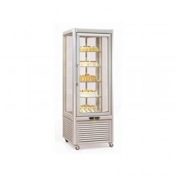 Vitrina verticala produse ciocolata Prisma 400 TPV de la GM Proffequip Srl
