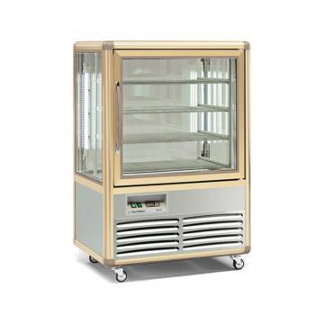Vitrina verticala refrigerare ventilata Kubo 250 G de la GM Proffequip Srl