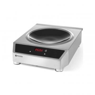 Plita wok cu inductie 3500 de la GM Proffequip Srl