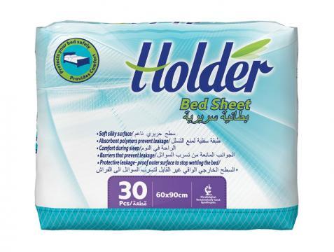 Aleze/protectii, Holder, 60cm x 90cm, 30 buc/set