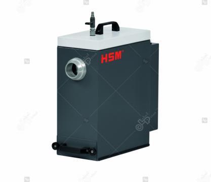 Aspirator industrial pentru praf DE 1-8 - P425 de la Label Print Srl