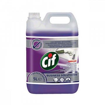 Detergent dezinfectant Cif Profesional Igienizant 5 litri