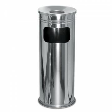 Cos gunoi cu scrumiera 27 litri de la Sanito Distribution Srl