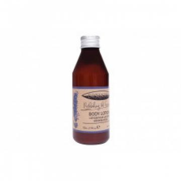 Crema de corp 93 Ml - Botanika Lavanda