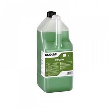Degresant pentru echipamente si pardoseli Regain 5 L Ecolab de la Sanito Distribution Srl