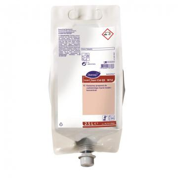 Detergent grupuri sanitare Taski Sani Cid QS, Diversey, 2.5L