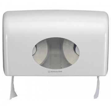 Dispenser hartie igienica rola mica Kimberly-Clark Aquarius de la Sanito Distribution Srl