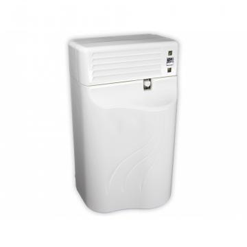 Dispenser odorizant AQA Choice de la Sanito Distribution Srl