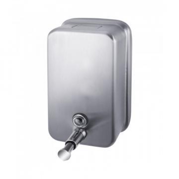 Dozator sapun lichid din inox 1000 ml AQA Choice