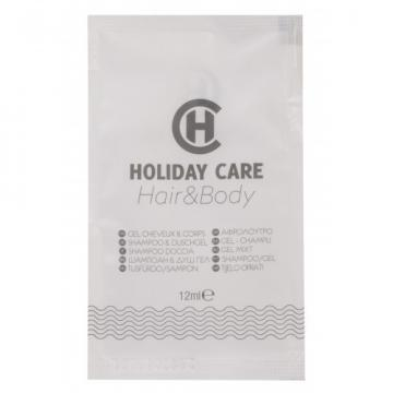 Gel mixt 12 ml - Holiday Care