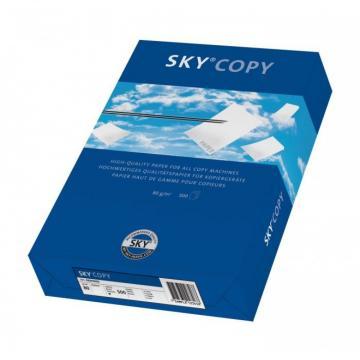 Hartie copiator premium A3, 80g, 500 coli/top, Sky Copy de la Sanito Distribution Srl