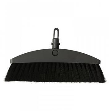 Matura de rezerva pentru set Dustpan, neagra, Vermop