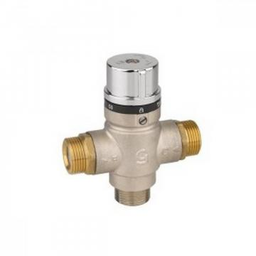 Mixer termostatat pentru apa, mixare apa rece calde, Idral