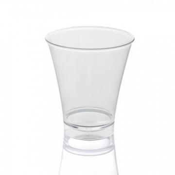 Pahar apa, TC 150/150 ml, 30 buc/set de la Sanito Distribution Srl