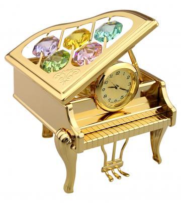 Figurina Pian cu ceas