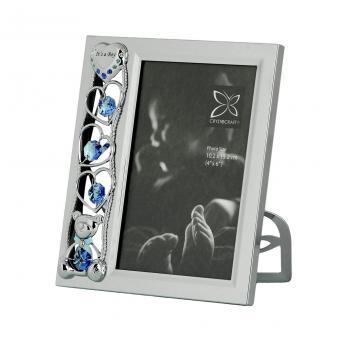 Rama foto cu cristale Swarovski de la Luxury Concepts Srl