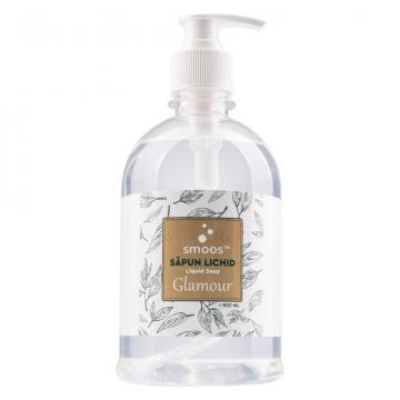 Sapun lichid Smoos Glamour, 500 ml
