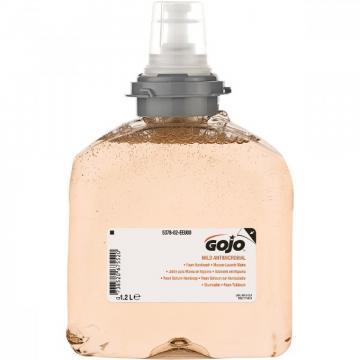 Sapun spuma antibacterian, 1200 ml, Gojo TFX