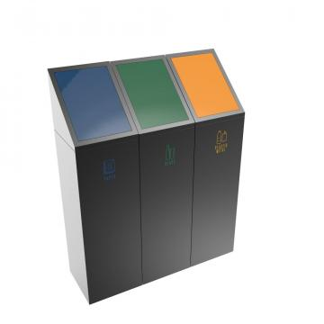 Cosuri de guoni Todi PC, 35L, 60L, 100L
