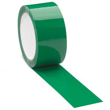 Banda adeziva verde 48mmx66m