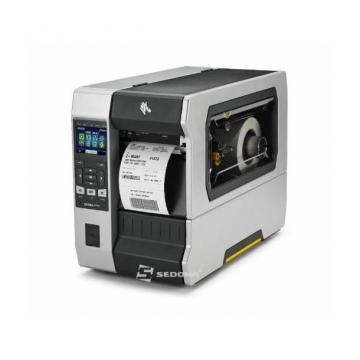 Imprimanta industriala de etichete Zebra ZT610 RFID de la Sedona Alm