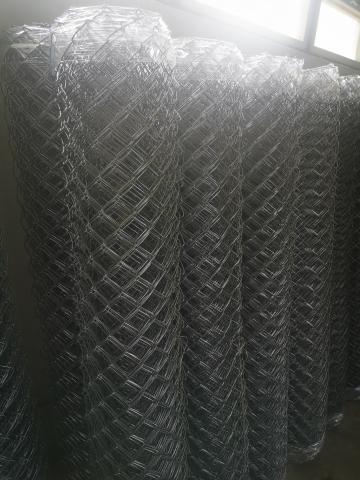 Plasa gard zincata 2.5 mm de la Est Metalcab