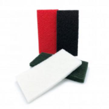 Tampoane abrazive pentru curatare si lustruire 25 x 12 cm de la Maer Tools