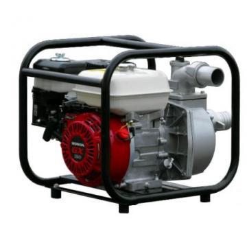 Motopompa AGT, motor Honda GX 160 5.5 CP, WP 20 HK GX de la Tehno Center Int Srl