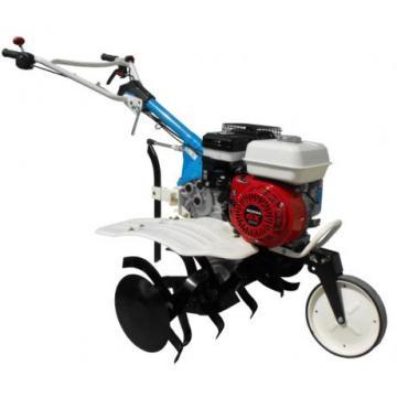 Motosapa cu motor Honda AGT 5580 HD GX 200, motor 6.5 Cp de la Tehno Center Int Srl