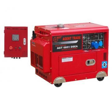 Generator electric cu automatizare AGT 6851 DSEA de la Tehno Center Int Srl