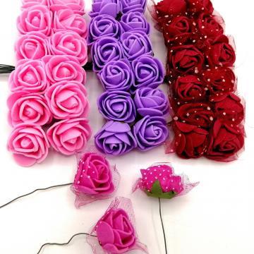 Trandafiri buchetAPT04 - set 36 buc de la Eos Srl (www.martisoare-shop.ro)