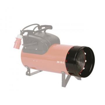 Adaptor pentru tub flexibil diametru 300 mm Biemmedue
