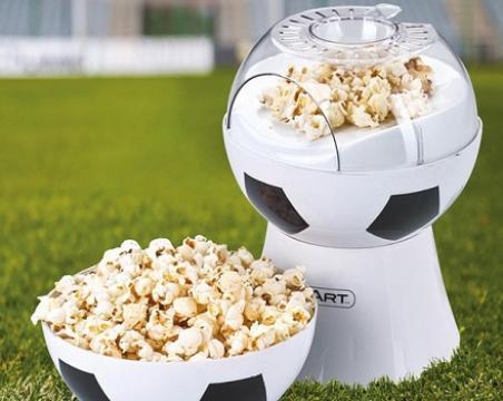 Aparat Popcorn Minge