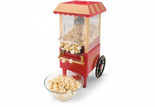 Aparat popcorn modern