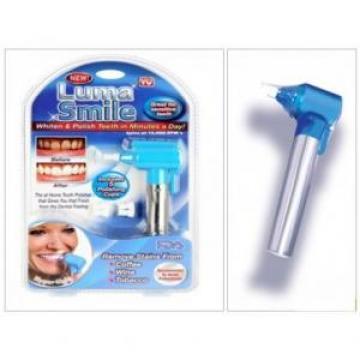 Aparat albire dinti Luma Smile de la Preturi Rezonabile