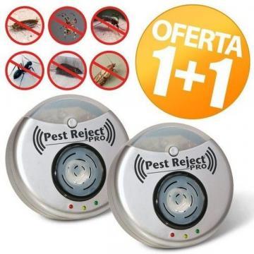 Aparat anti rozatoare si insecte Pest Reject Pro