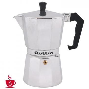 Cafetiera 6 cesti Quttin de la Plasma Trade Srl (happymax.ro)