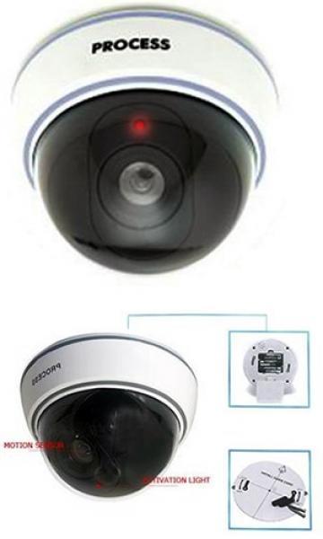 Camera supraveghere Dummy Dome video DS -1500A