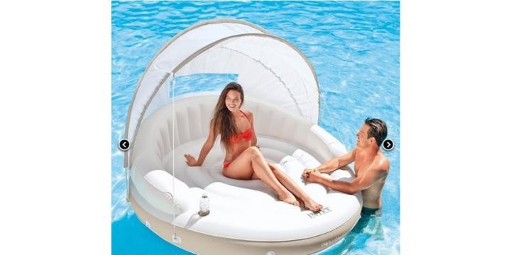 Canapea gonflabila Intex