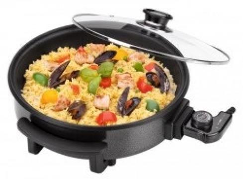 Tigaie electrica Clatronic Hot Pan