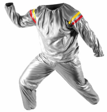 Costum cu efect de sauna pentru slabit de la Www.oferteshop.ro - Cadouri Online