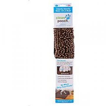 Covor absorbant pentru animale Clean Pooch de la Www.oferteshop.ro - Cadouri Online