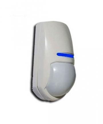 Detector PIR de miscare Dual Digital de la Micro Logic