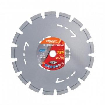 Disc diamantat pentru beton Super Concret Evo, 600 x 25.4 mm de la Viva Metal Decor Srl