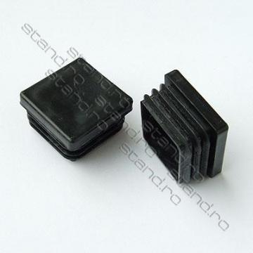 Dop pentru tevi rectangulare 30*30mm 7809 de la Rolix Impex Series Srl