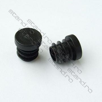 Dop pentru tevi rectangulare D20mm7811 de la Rolix Impex Series Srl